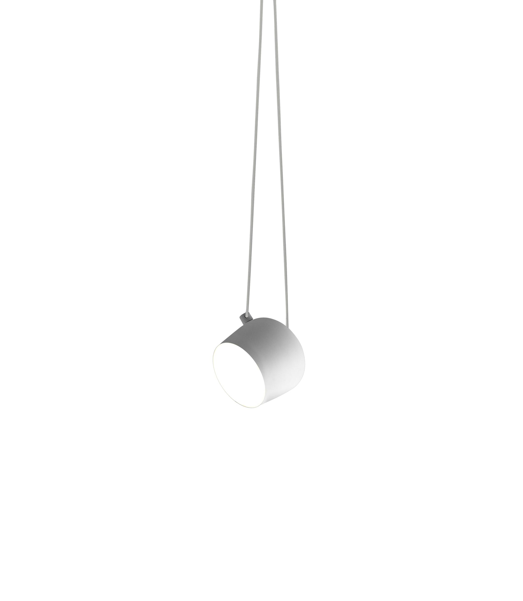 Aim small suspension bouroullec flos F0095009 product still life big