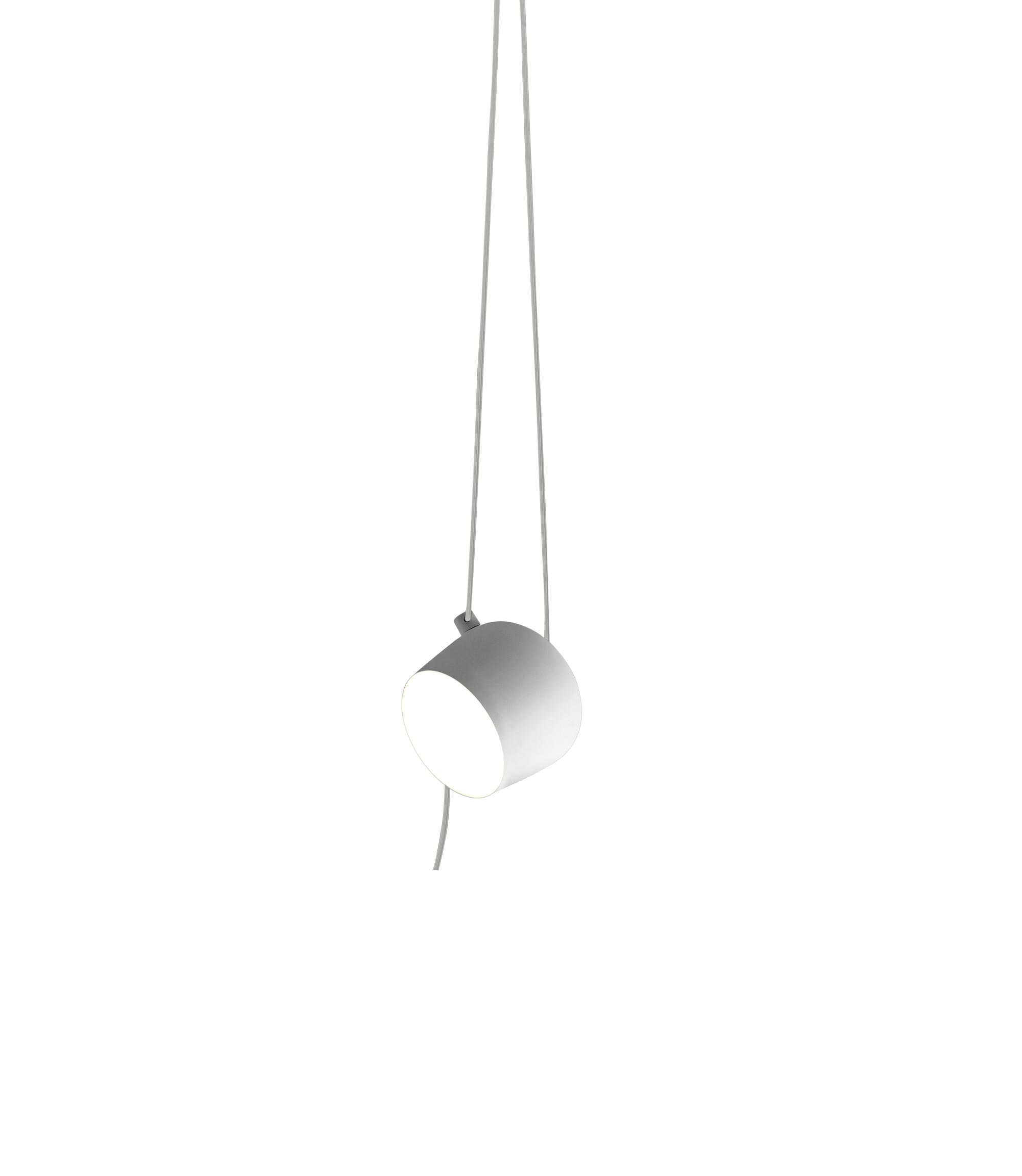 Aim small suspension bouroullec flos F0097009 product still life big