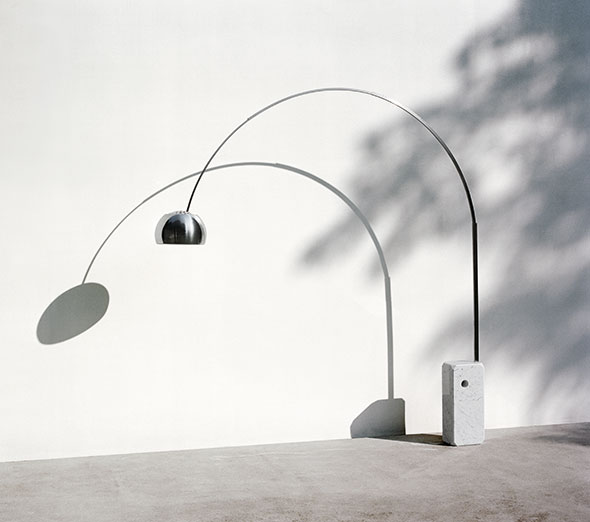 Home Collection Floor Lamps Flos
