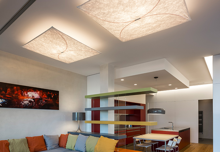 Plafoniera Flos Moni : Flos moni related products ceiling with