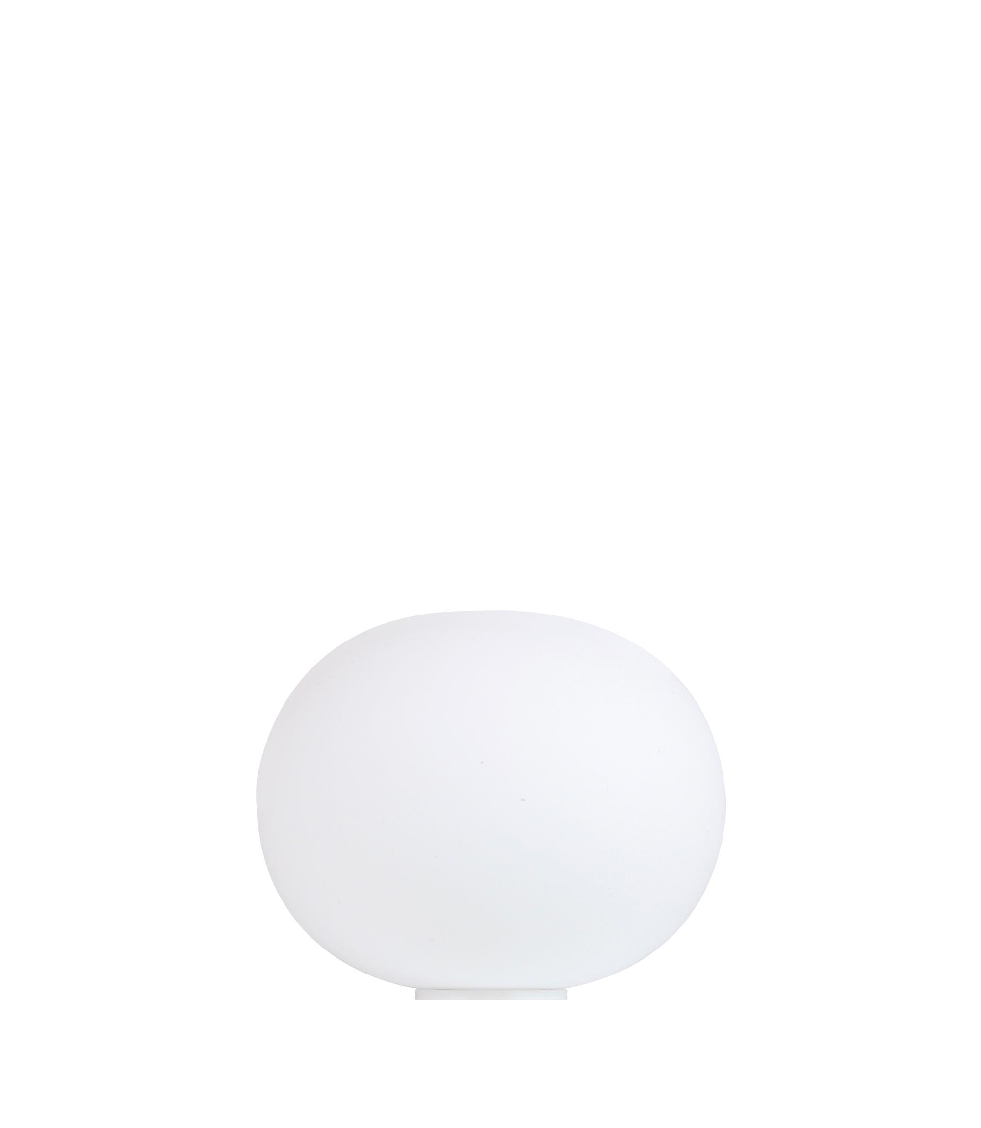 Glo ball basic table 1 morrison flos F3021000 product still life big 2