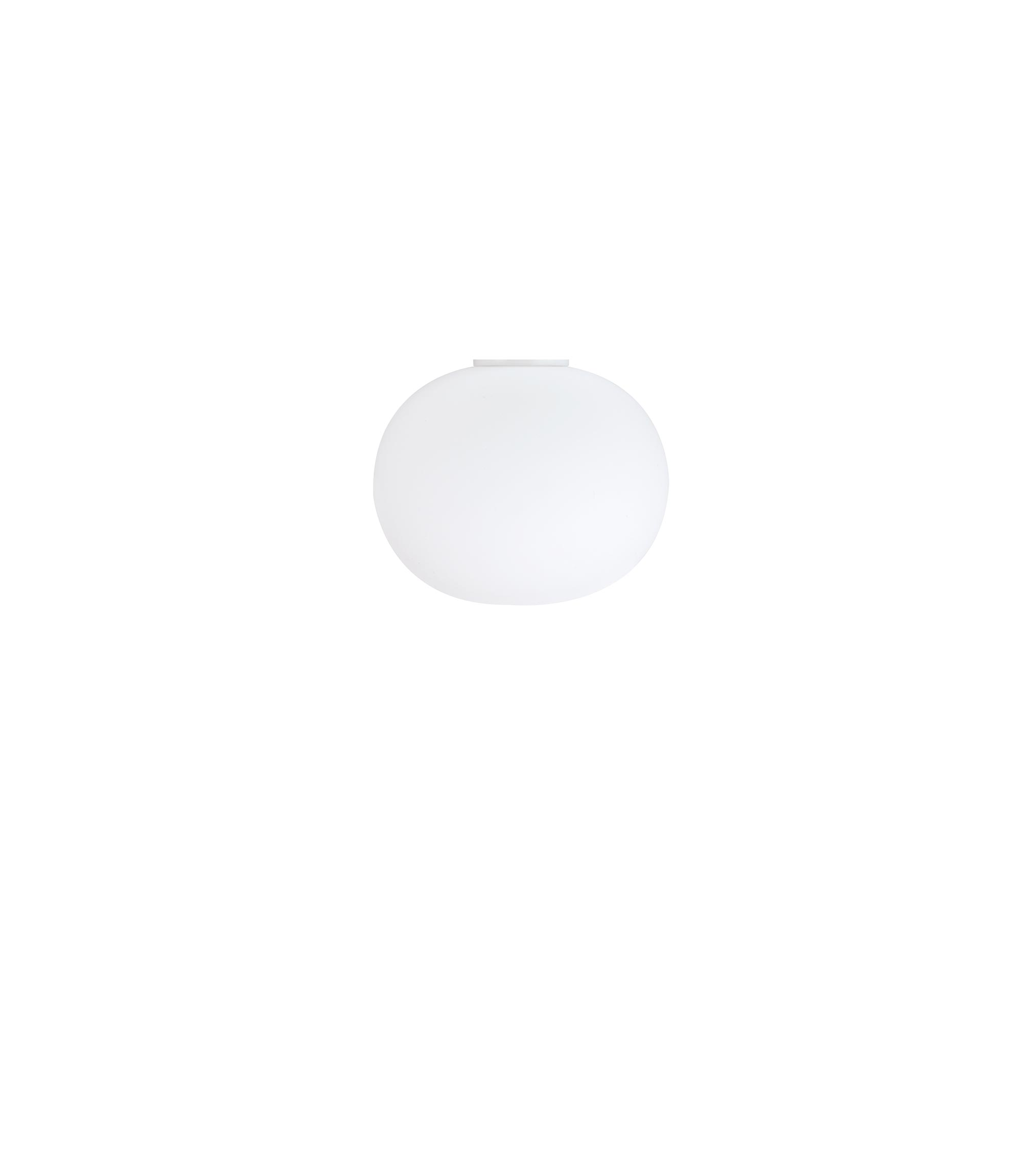 Glo ball ceiling wall 0 morrison flos F3335009 product still life big 1