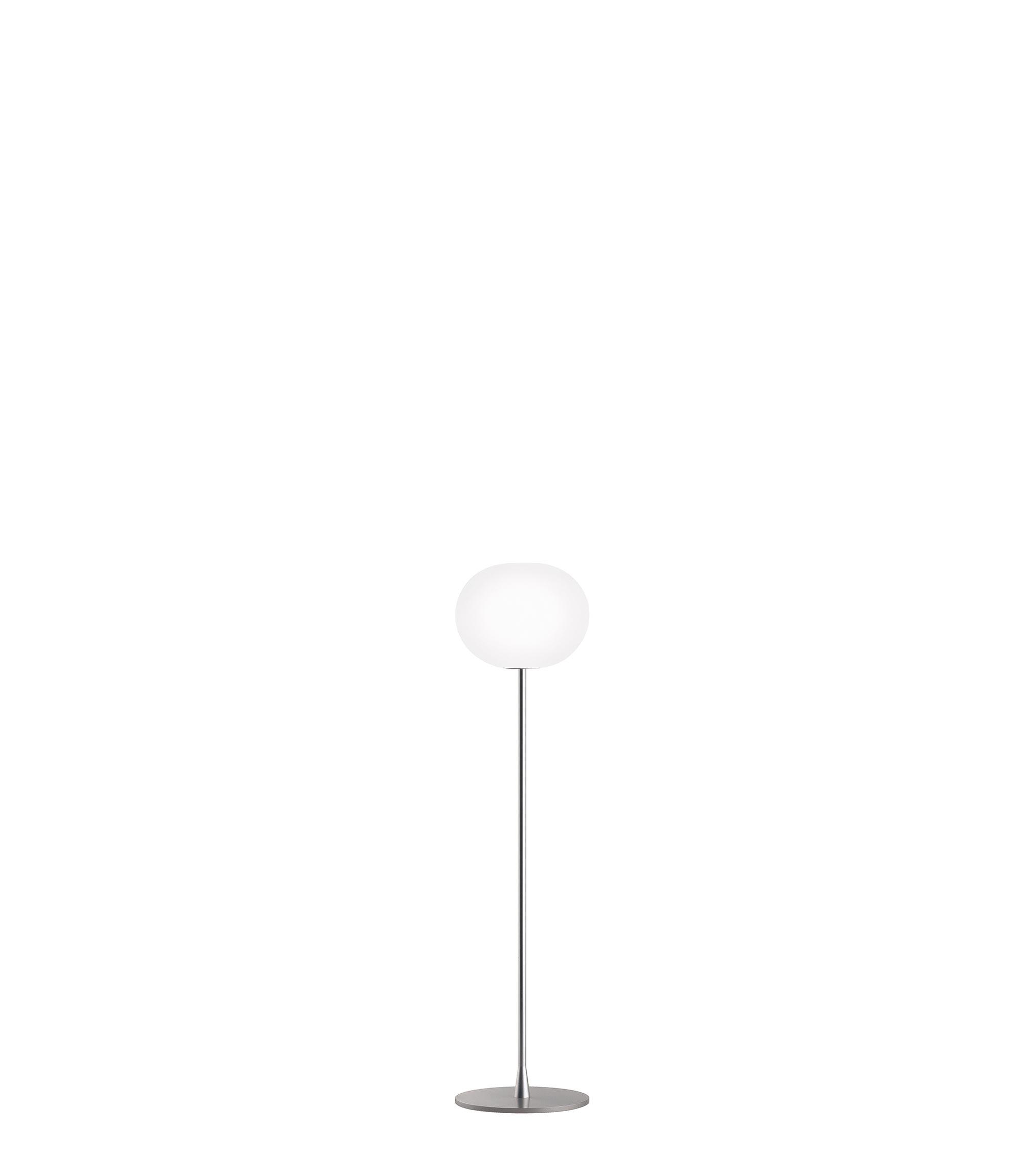 Glo ball floor 1 morrison flos F3031020 product still life big 2