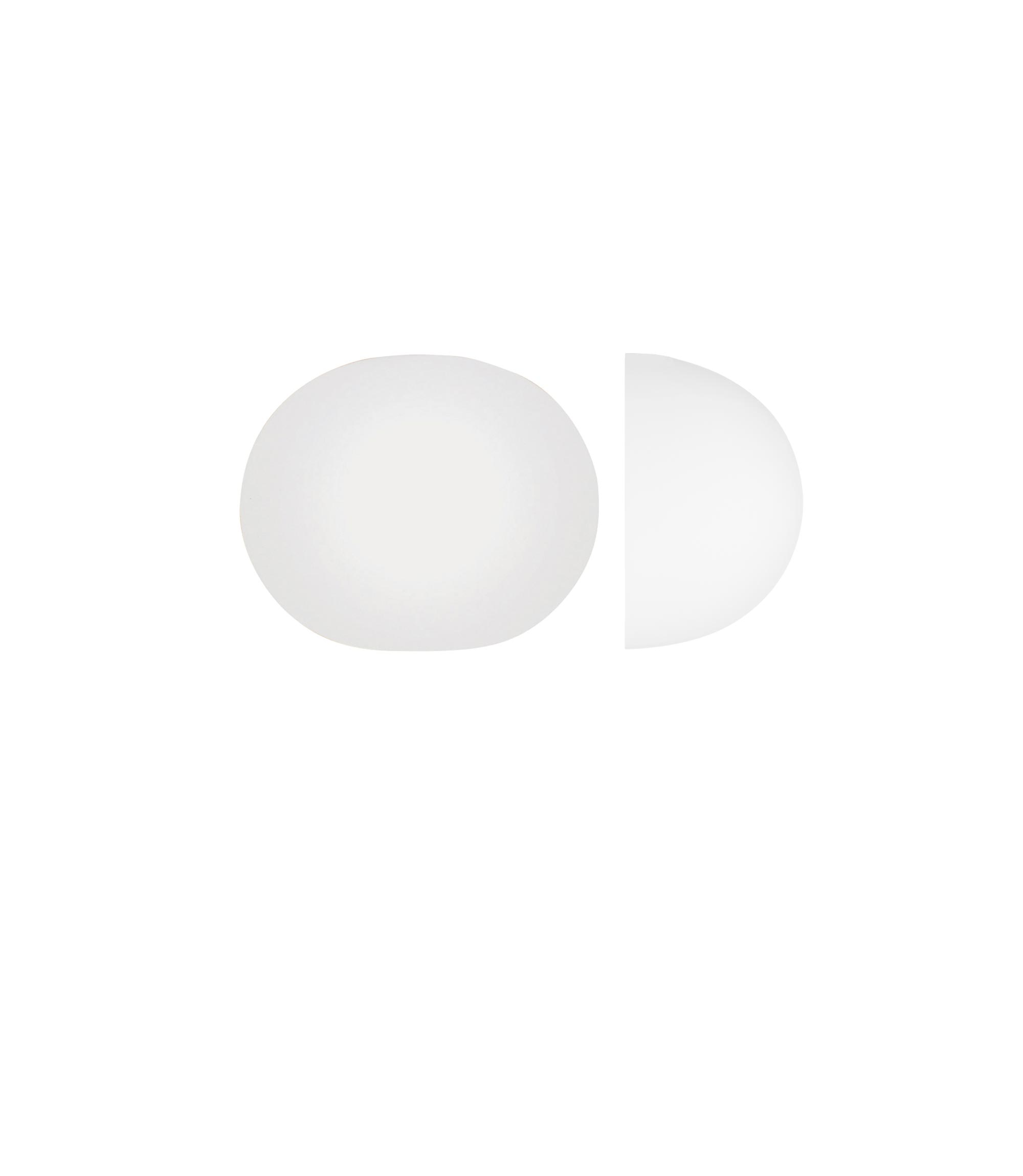Glo ball wall morrison flos F3022000 product still life big