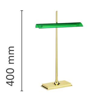 Goldman Lamp Table Flos