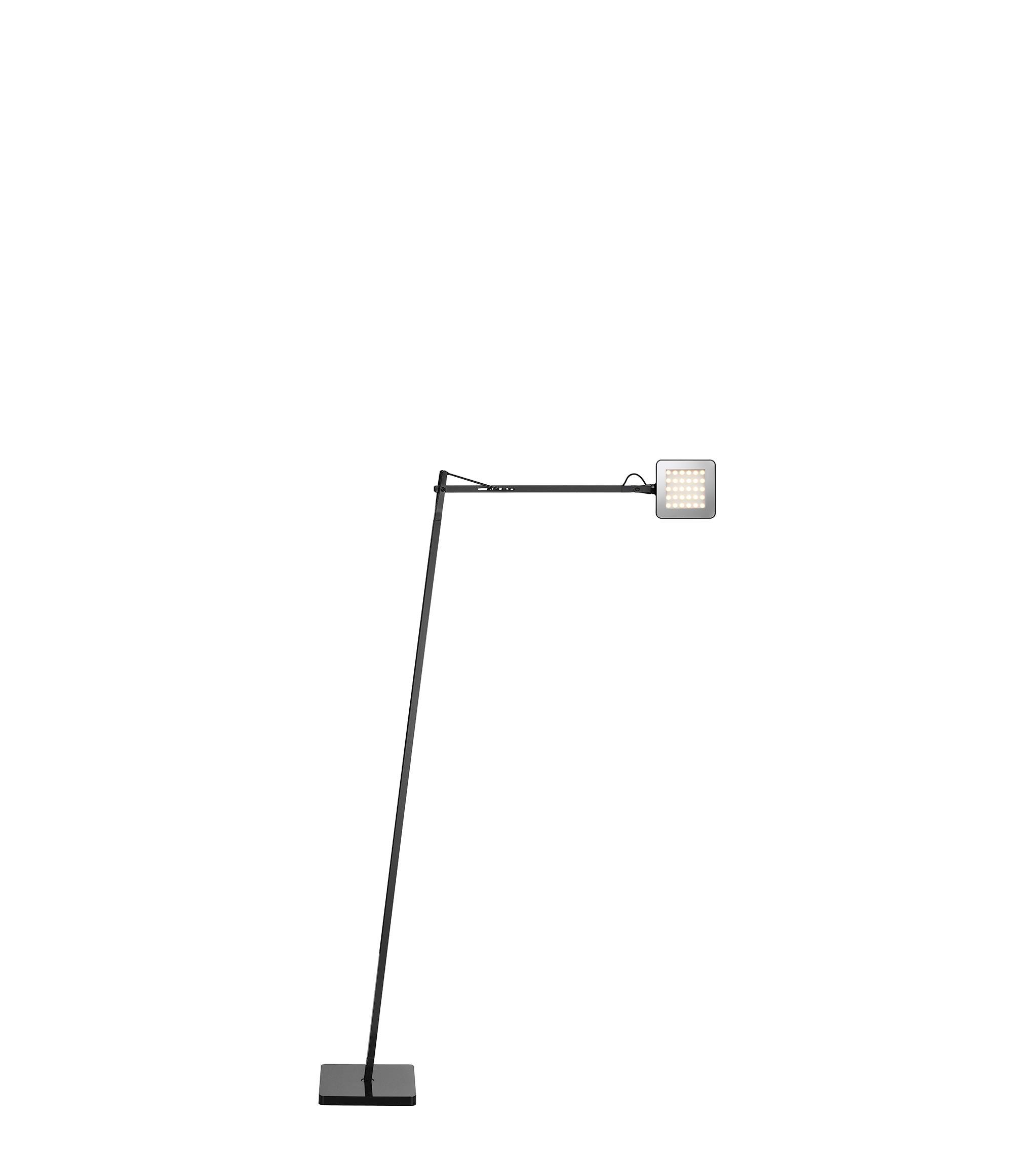 Kelvi led floor citterio flos F3305030 product still life big 1