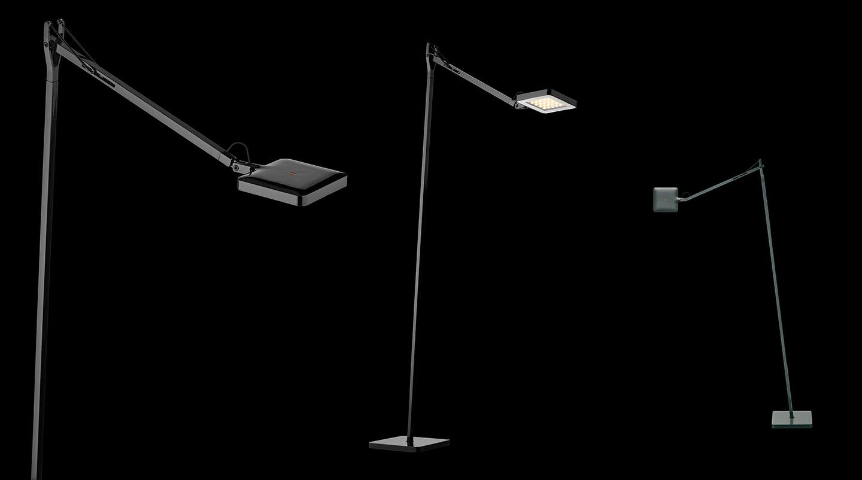 Floor lampFloorFlos Kelvin Kelvin Led Led zVpGSqMU