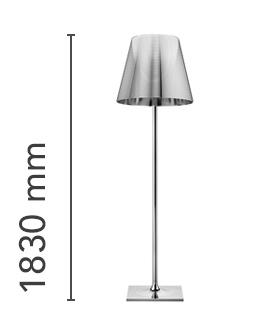 KTribe Floor 3 Floor KTribe lampFloorFlos lampFloorFlos Floor KTribe 3 ynwN0vm8OP