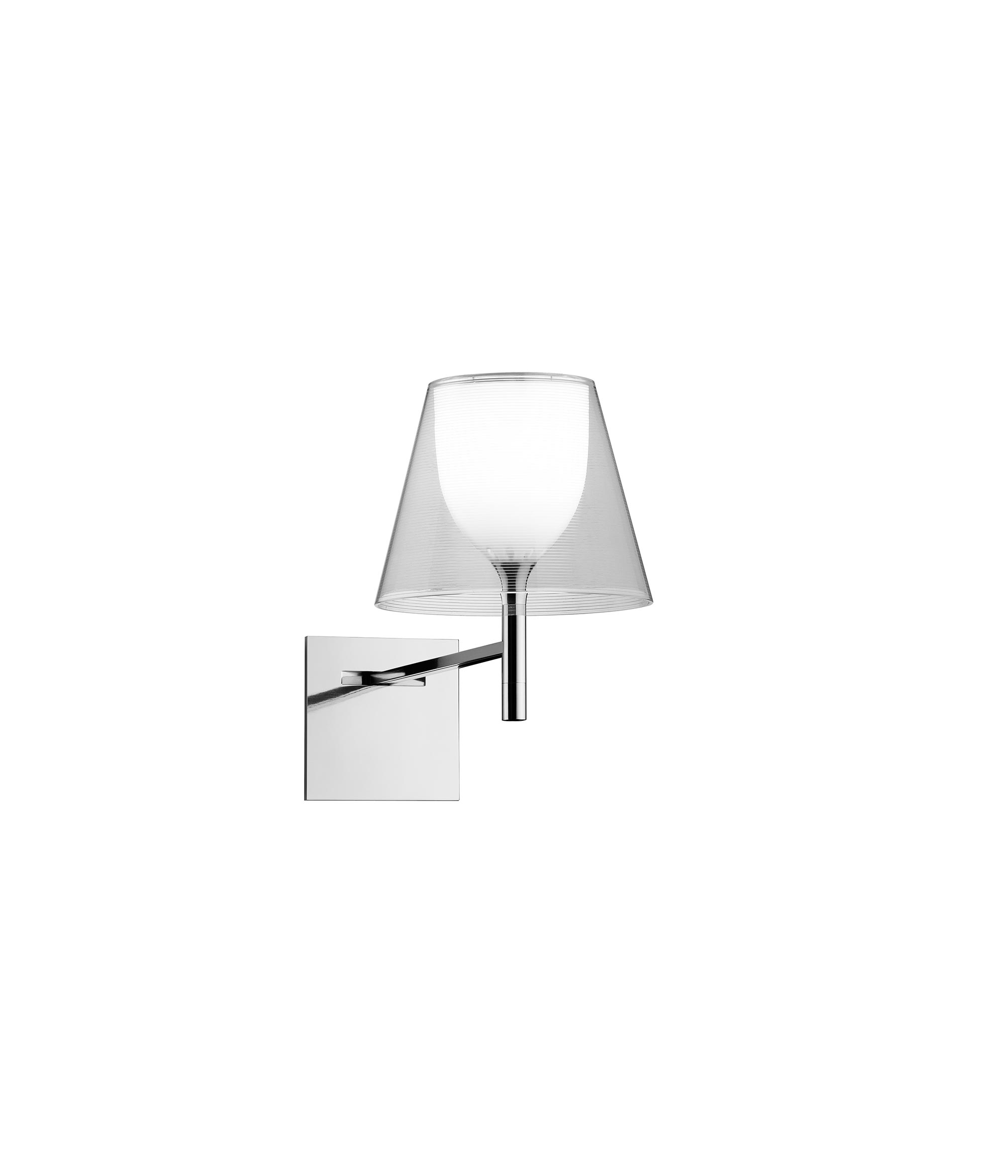 Ktribe wall starck flos F6307000 product still life big