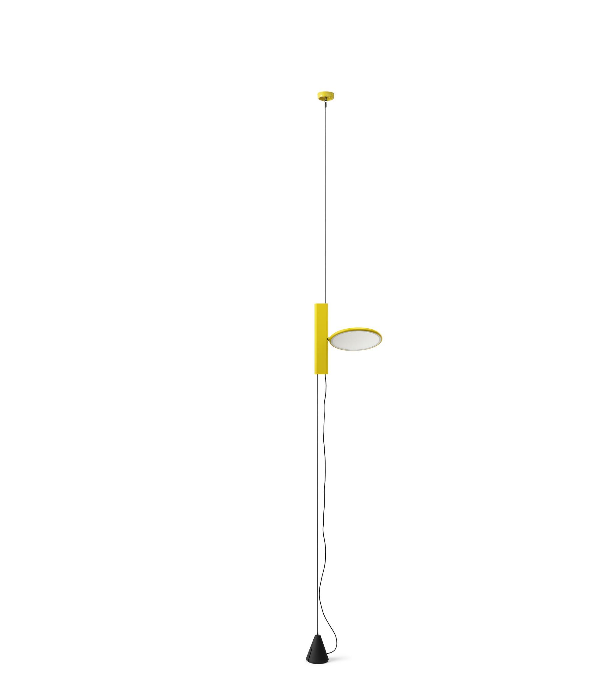 Ok suspension grcic flos F4640019 product still life big
