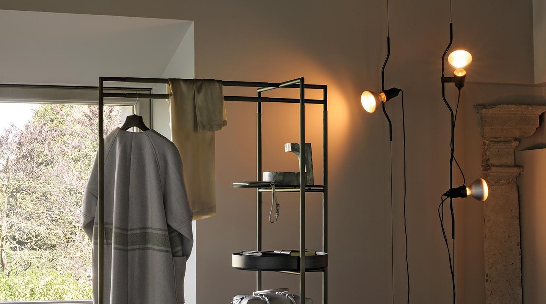 Kg Near Me >> Parentesi lamp | Suspension | Flos