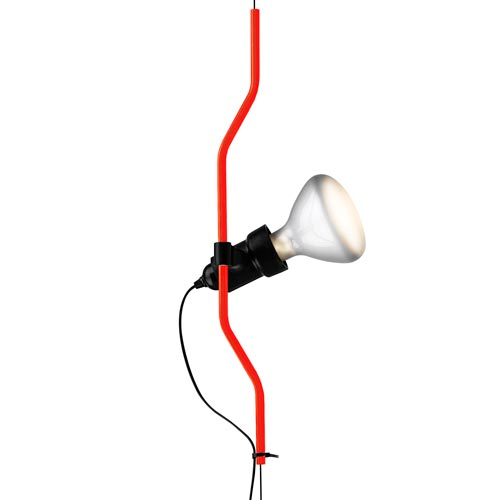 Parentesi suspension castiglioni manzu flos F5500035 accessory spech tech 04 500x500