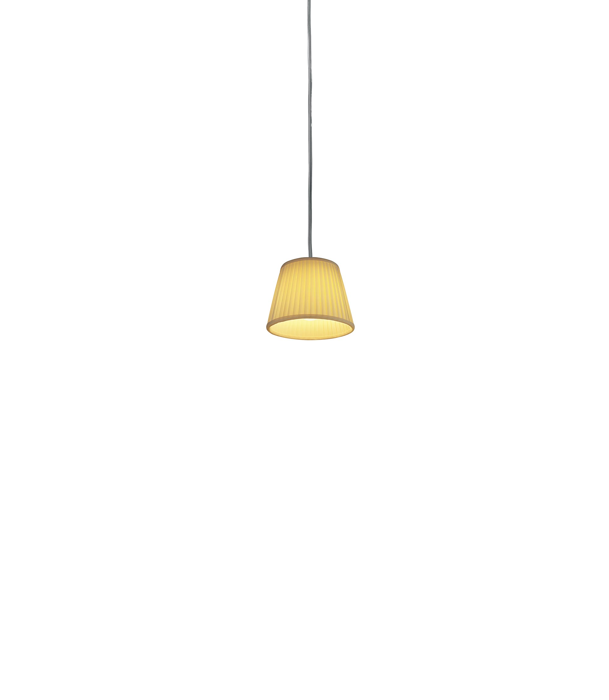 Romeo babe soft suspension starck flos F6124007 product still life big