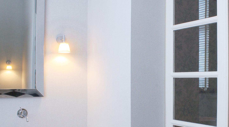 Romeo babe soft wall wall ceiling flos