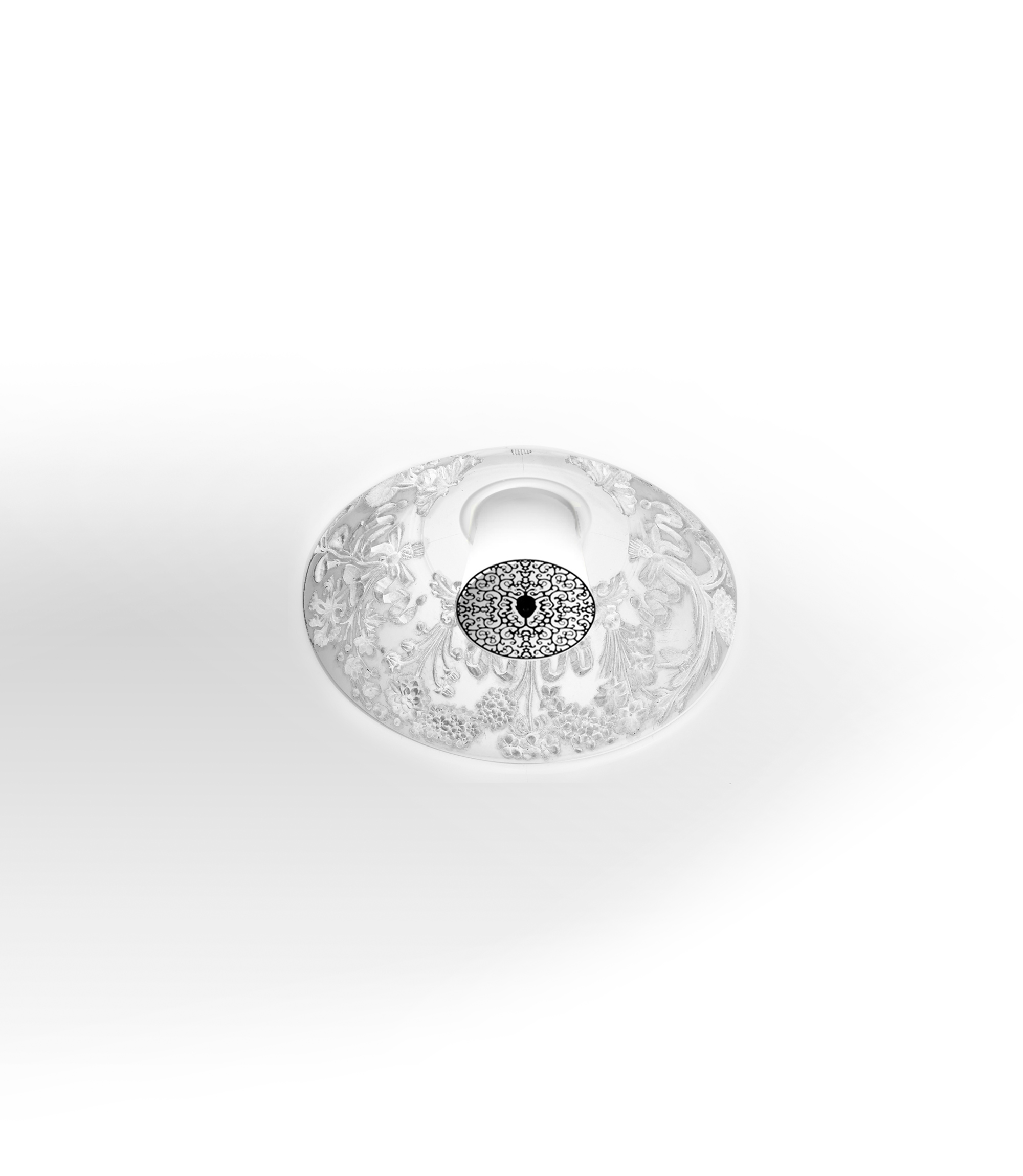 Skygarden recessed ceiling wanders flos F6430009 product still life big 3