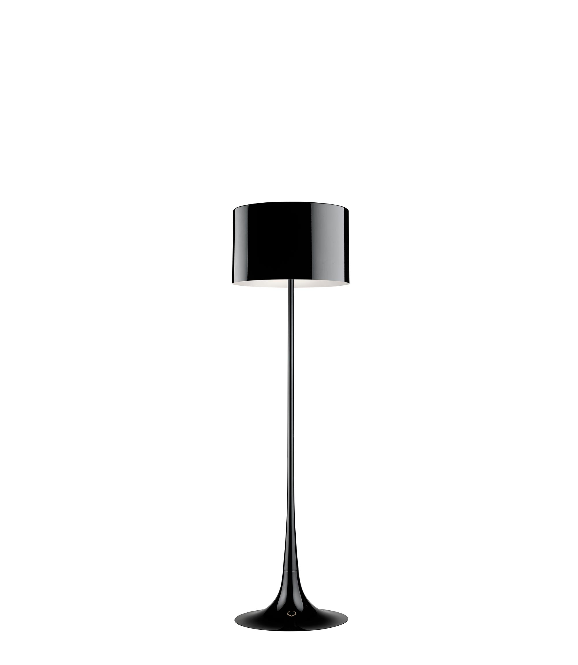 Spun light floor wrong flos F6612030 product still life big 3