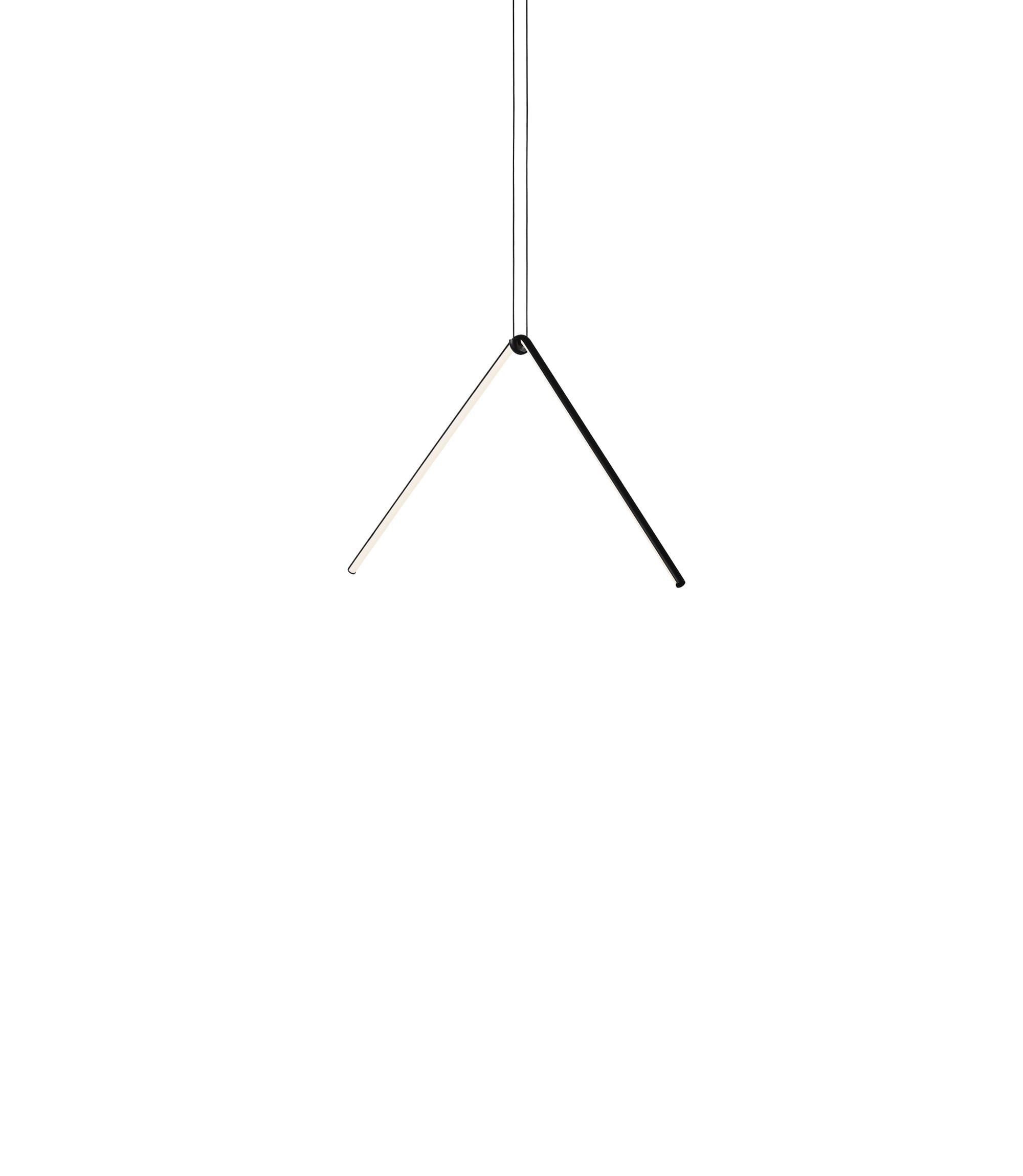 Arrangements suspension Broken Line anastassiades flos F0405030 product still life big 2