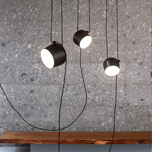 Aim lamp | Suspension | Flos Aim Wiring Diagram on