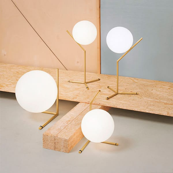 Home Lighting Collection | Flos