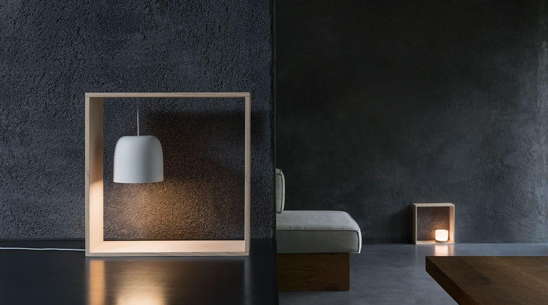 Gaku Wireless Lamp Table Flos