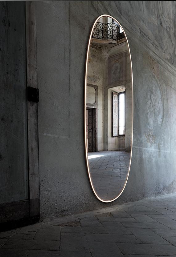 La Plus Belle Lamp Wall Ceiling Flos