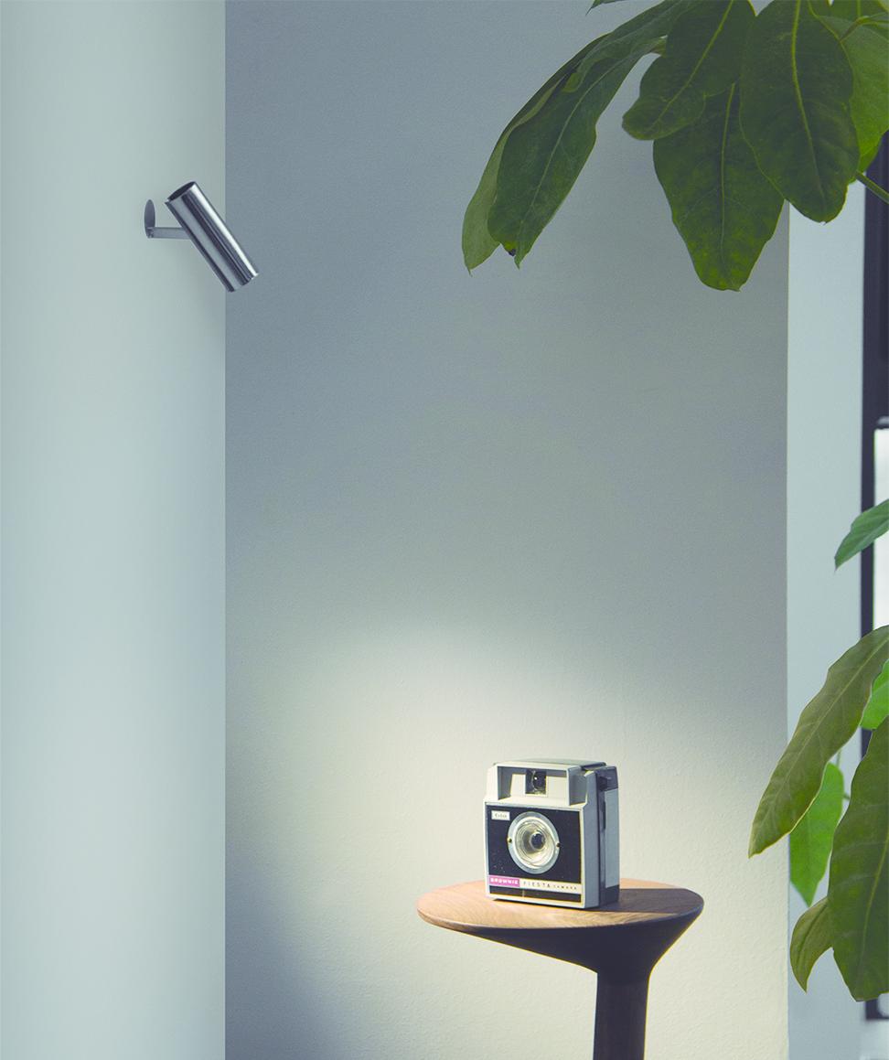 Find Me 0, ultra-minimalist design | Flos